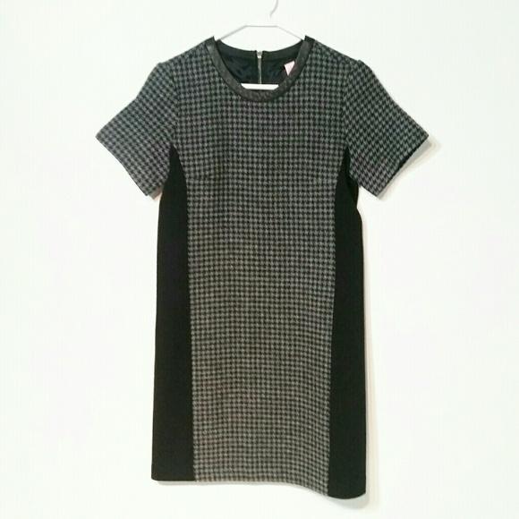 J. Crew Dresses & Skirts - JCREW wool dress, size 2